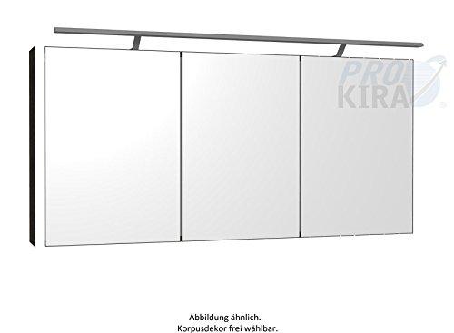 PURIS Vuelta Spiegelschrank Serie A / S2A434S1 / Premium/B: 140 cm