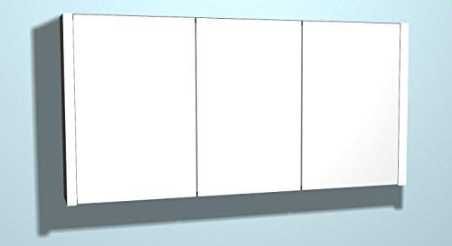 PURIS Linea Spiegelschrank / S2A431379 / Premium/B: 130 cm