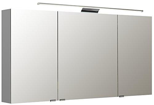 PELIPAL S5 Spiegelschrank/SPSD 25 / Comfort N/B: 140 cm