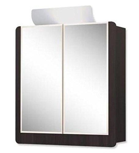 Spiegelschrank Vardoe ECO 65cm wenge Jokey Sieper